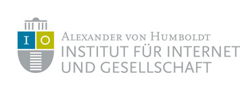 Senior Researcher (m/w/d)  - HIIG - Logo