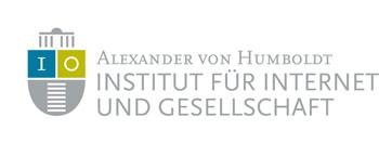 Postdoc (m/w/d) - HIIG - Logo