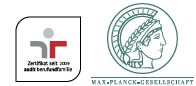 Head of Max-Planck DNA foundry - MPI - audit