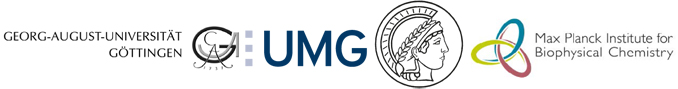 PhD Students (m/f/d) - Uni Goettingen - logo