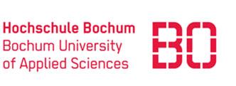 Professur (W2) - Hochschule Bochum - Logo