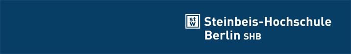 Professur (W3/2) - Steinbeis-Hochschule Berlin SHB - Logo