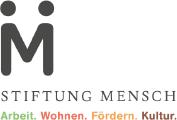 Bereichsgeschäftsführer (m/w/d) - Stiftung Mensch - Logo