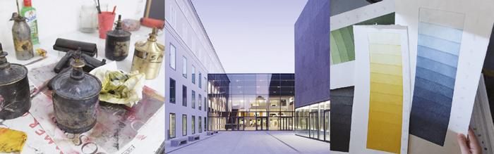 Universitätsprofessur für das Fach Malerei (mit Klassenleitung) - Universität Mozarteum Salzburg - header