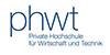 Präsident (m/w/d) - Private Hochschule für Wirtschaft und Technik Vechta / Diepholz (PHWT) gGmbH - Logo