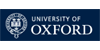 PhD studentships (m/f/d) to work with leading climate and machine learning scientists across Europe to tackle the issue of aerosol-cloud interactions - Oxford University - Logo