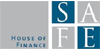 Head of Communication (m/w/d) - Leibniz-Institut für Finanzmarktforschung SAFE e.V. - Logo
