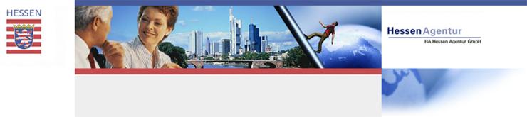 Projektmanager - Hessen Trade & Invest GmbH - Head