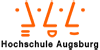 Professur (W2) für Mathematik und Physik - Hochschule für angewandte Wissenschaften Fachhochschule Augsburg - Logo