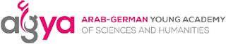 Call for Membership Applications - Arab-German Young Academy - Logo
