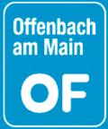 Leiterin/Leiter (m/w/d) - Offenbach - Logo