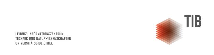 Research Software/Ontology Engineer (m/w/d) - TIB - Logo