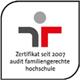 Professur (W2) - Hochschule Bremen - Zertifikat
