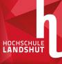 W2-PROFESSUR (M/W/D) - HS Landshut - Logo