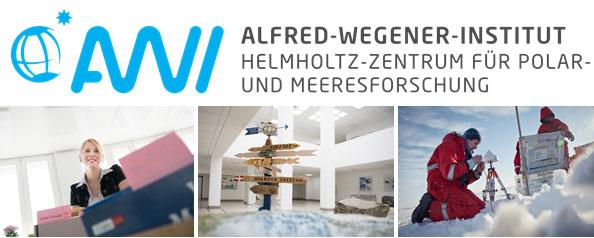 Young Investigator Group Leader (f/m/d) - Alfred-Wegener-Institut - Logo