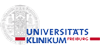Full Professorship (W3) for Digitalisation in Medicine - University of Freiburg - Logo