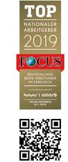 PROFESSOR w/m/d - SRH Hochschule Berlin - Zertifikat