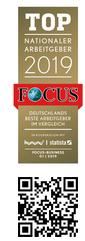 PROFESSUR w/m/d - SRH Hochschule Berlin - Zertifikat
