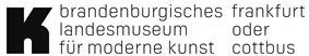Brandenburgische Kulturstiftung Cottbus-Frankfurt - logo