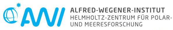 PhD student / Postdoc (f/m/d) - Alfred-Wegener-Institut - Logo
