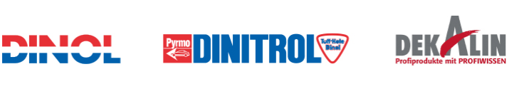 CHEMIELABORANT (M/W/D) - dinol - Logo