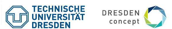 Wissenschaftlicher Mitarbeiter / Doktorand (m/w/d) - Technische Universität Dresden - Logo