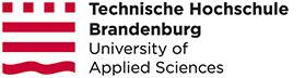 Pressesprecher (m/w/d) - Technische Hochschule Brandenburg - Logo