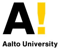 PROFESSOR - Aalto University - Logo