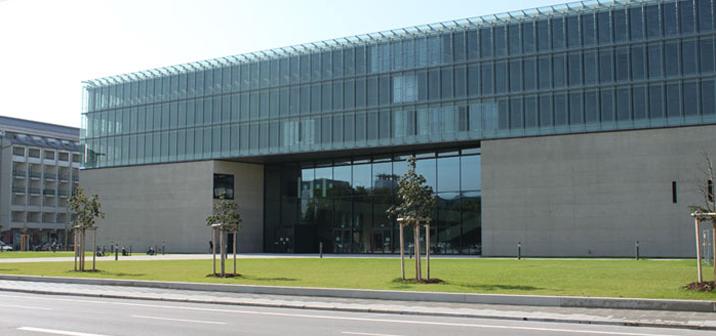Professur (W3) - Hochschule für Fernsehen und Film München - bild