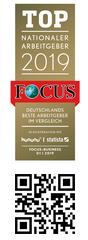 PROFESSUR w/m/d - SRH Hochschule Heidelberg - Zertifikat