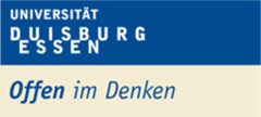 Juniorprofessur (W1) - Uni Duisburg-Essen - logo