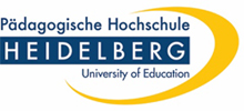 Juniorprofessur - PH Heidelberg - Logo