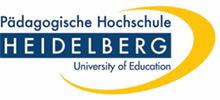 Juniorprofessur - PH Heidelberg - Logo