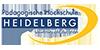 Juniorprofessur (W1 mit Tenure Track auf W3) Physik und ihre Didaktik - Pädagogische Hochschule Heidelberg - Logo