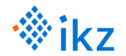 Expert (f/m/d) - IKZ - Logo
