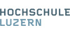 Dozent (m/w/d) für Digital Product Management - Hochschule Luzern (HSLU) - Logo