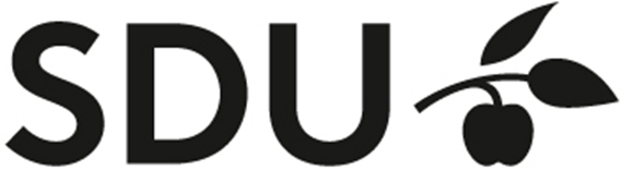 Assistant professorship - Syddansk Universitet (SDU)- Logo