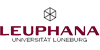 Jurist als Wissenschaftlicher Mitarbeiter (m/w/d) Law School - Leuphana Universität Lüneburg - Logo