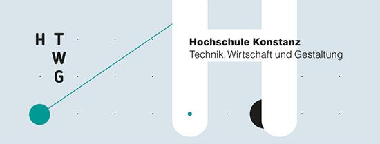 Präsident/in (m/w/d)-  HTWG Konstanz - Logo