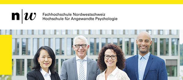 Leiter (m/w/d) des Instituts für Kooperationsforschung und -entwicklung - Fachhochschule Nordwestschweiz - Logo