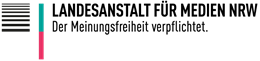 Referent (M/W/D) - Medienanstalt NRW - Logo
