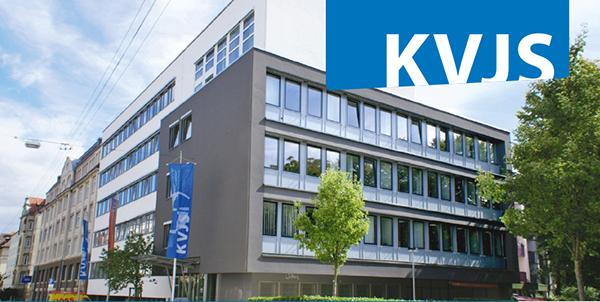 Wissenschaftlicher Mitarbeiter - KVJS - Logo