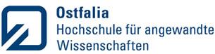 Professur (W2) Data Science in IoT - Ostfalia - Logo