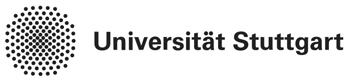 University Professor - Uni Stuttgart - Logo