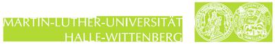 Wissenschaftlicher Mitarbeiter - Martin-Luther-Universität Halle-Wittenberg - Logo
