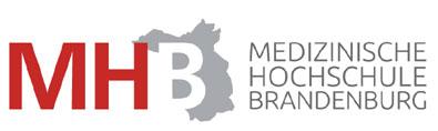 Vertretungsprofessur in den Grundlagender Psychologie - Medizinische Hochschule Brandenburg CAMPUS GmbH - Logo