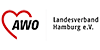 Landesvorstand (m/w/d) - AWO Landesverband Hamburg e.V. - Logo