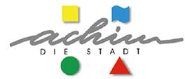 Stadt Achim - Logo