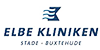 Assistenzärzte (m/w/d) im Rahmen der Weiterbildung oder Fachärzte (m/w/d) der Anästhesie mit Zusatzbezeichnung Notfallmedizin, Klinik für Anästhesie, Intensivmedizin und Schmerztherapie - Elbe Kliniken Stade-Buxtehude - Logo