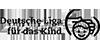 Geschäftsführer (m/w/d) - Deutsche Liga für das Kind e.V. - Logo